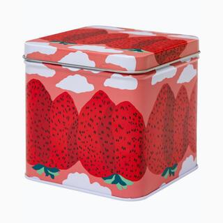 マリメッコ(marimekko)のマリメッコ 限定品 マンシッカ ヴォレット ティンボックス 缶(その他)