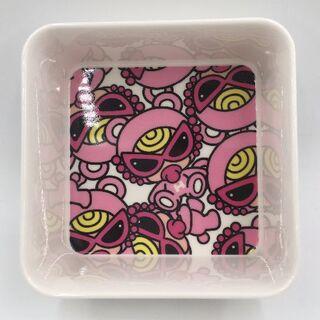 ヒステリックミニ(HYSTERIC MINI)のヒスミニ ノベルティ サラダボウル No25(プレート/茶碗)