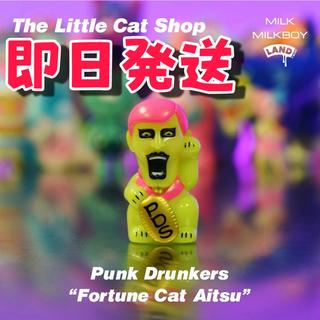 パンクドランカーズ(PUNK DRUNKERS)のPunk Drunkers Fortune Cat Aitsu アイツ(その他)