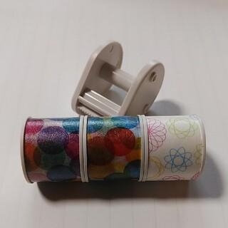 コクヨ(コクヨ)のマスキングテープ ボビン巻(テープ/マスキングテープ)