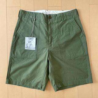 エンジニアードガーメンツ(Engineered Garments)の20SS エンジニアードガーメンツ ファティーグショーツ engineered(ショートパンツ)