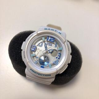 ベビージー(Baby-G)のCASIO 腕時計 G-SHOCK Baby-g(腕時計)
