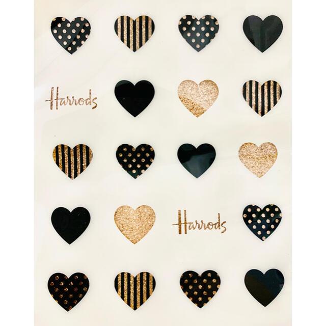 Harrods(ハロッズ)の新品未使用 ハロッズ ポーチ レディースのファッション小物(ポーチ)の商品写真