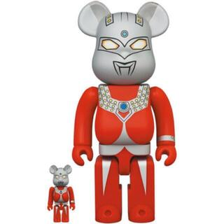 BE@RBRICK Ultraman Taro 100% & 400%(その他)
