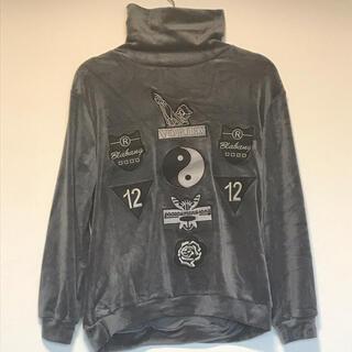 ピースマイナスワン(PEACEMINUSONE)のPeaceminusone タートルネック (Tシャツ/カットソー(七分/長袖))