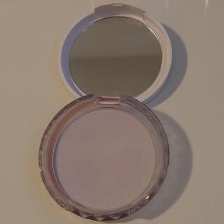 CEZANNE(セザンヌ化粧品) - セザンヌ UVクリアフェイスパウダー P1 ラベンダー(パール入り) 10g