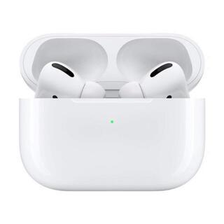 アップル(Apple)のApple AirPods Pro(MWP22J/A) (ヘッドフォン/イヤフォン)