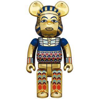 メディコムトイ(MEDICOM TOY)の【新品未開封】BE@RBRICK ANCIENT EGYPT 400%(その他)