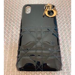 クリスチャンディオール(Christian Dior)のDior ディオール iPhonex.xs ケース(iPhoneケース)
