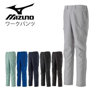 ミズノ(MIZUNO)の【新品】ミズノ mizuno メンズ 作業ズボン ワークパンツ Mサイズ(スラックス)