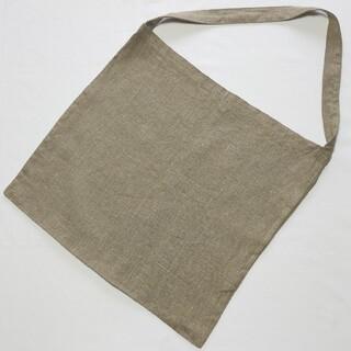 フォグリネンワーク(fog linen work)のfog linen work (フォグリネンワーク)✢  ヨハン 斜めがけバッグ(ショルダーバッグ)