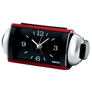 セイコー(SEIKO)のセイコー 目ざまし時計 大音量ベル音アラーム  NR442R(置時計)
