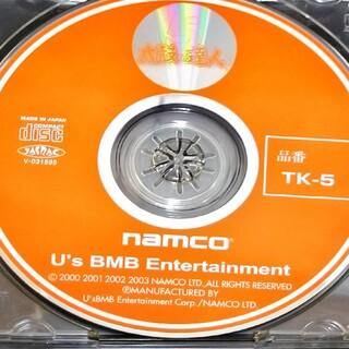 バンダイナムコエンターテインメント(BANDAI NAMCO Entertainment)の太鼓の達人5 DVD(その他)