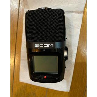 ズーム(Zoom)のZoom H2n ズームレコーダー(その他)