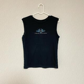 ハーレーダビッドソン(Harley Davidson)のHarley Davidson トップス(Tシャツ(半袖/袖なし))