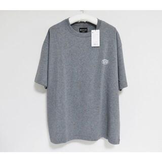 スノーピーク(Snow Peak)のSnow Peak × JOURNAL STANDARD relume Tシャツ(Tシャツ/カットソー(半袖/袖なし))