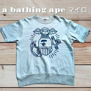 アベイシングエイプ(A BATHING APE)のア・ベイシング・エイプ ショートスウェット(スウェット)