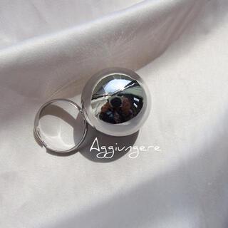 フリークスストア(FREAK'S STORE)のボールリング(リング(指輪))