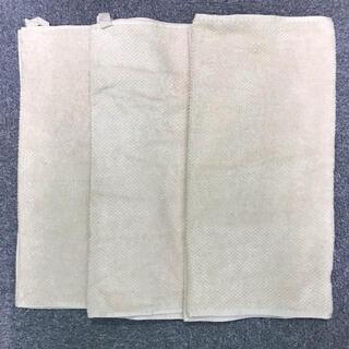 イケア(IKEA)のIKEAバスタオル 3枚セット(タオル/バス用品)