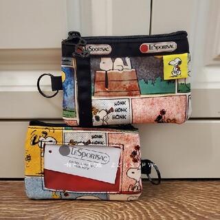レスポートサック(LeSportsac)のLeSportsac 証明書かばん、カードかばん NO.2437-1(コインケース)