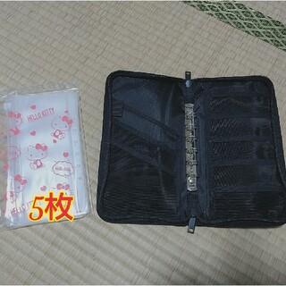 ムジルシリョウヒン(MUJI (無印良品))の無印良品 パスポートケース リフィル5枚(旅行用品)