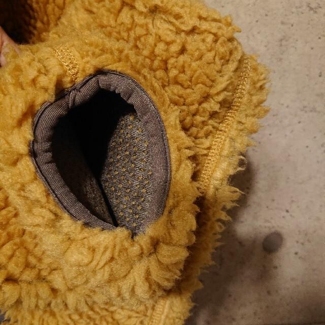 patagonia(パタゴニア)の【美品】patagonia テキーラゴールド メンズのジャケット/アウター(ブルゾン)の商品写真