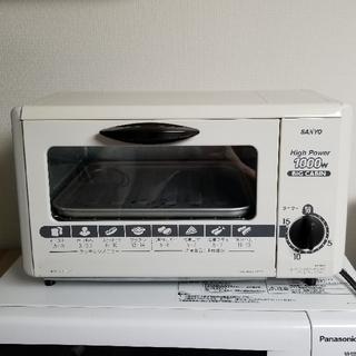 サンヨー(SANYO)のSANYO SK-HC1(2005年製)(調理機器)