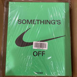 ナイキ(NIKE)の Virgil Abloh, Nike(ファッション/美容)