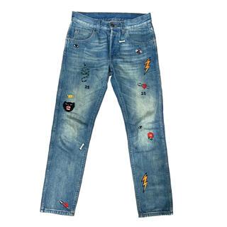 グッチ(Gucci)のGucci Symbol Denim Jeans(デニム/ジーンズ)