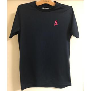 スリクソン(Srixon)のSRIXON  レディースTシャツ  S(ウェア)