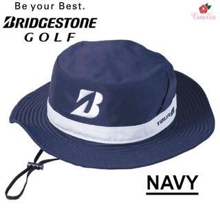 ブリヂストン(BRIDGESTONE)の新品 ブリヂストンスポーツ ツアービー プロモデルハット NA(ハット)