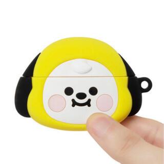 ボウダンショウネンダン(防弾少年団(BTS))の専用!Baby CHIMMY  AirPods Proケース(モバイルケース/カバー)