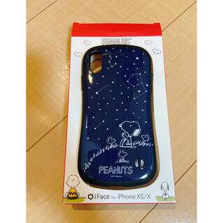 PEANUTS - iface iPhone XS/X スヌーピー