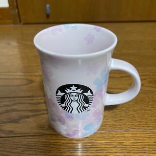 スターバックスコーヒー(Starbucks Coffee)のスターバックス マグカップ(その他)
