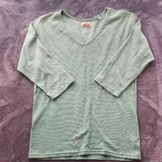 ハリウッドランチマーケット(HOLLYWOOD RANCH MARKET)のストレッチフライス(Tシャツ/カットソー(七分/長袖))