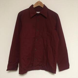 エイエスエム(A.S.M ATELIER SAB MEN)の美品 アトリエサブ 中綿入りシャツ(シャツ)