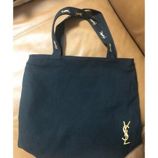 イヴサンローランボーテ(Yves Saint Laurent Beaute)の非売品 YSL イブサンローラン トート ノベルティ バッグ (トートバッグ)