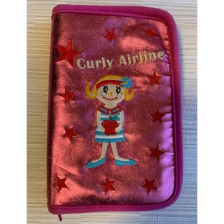 カーリーコレクション(Curly Collection)のカーリーコレクション マルチケース(ポーチ)