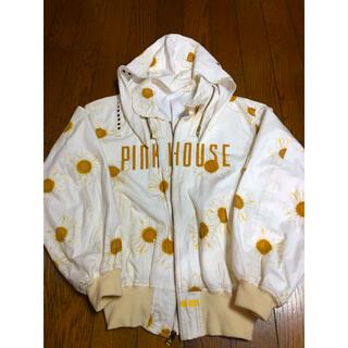 PINK HOUSE - PINK HOUSE ピンクハウス ジャンパー【マーガレット】