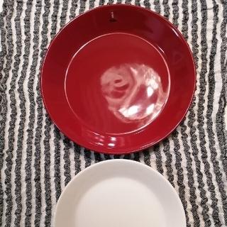 イッタラ(iittala)のイッタラ ティーマ プレート 中小2枚セット(食器)