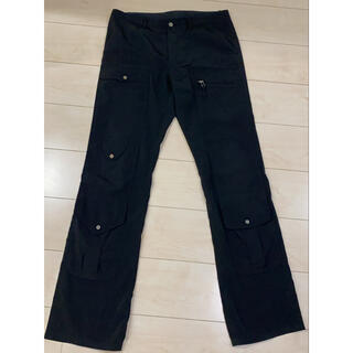 ジャンポールゴルチエ(Jean-Paul GAULTIER)のJean Paul Gaultier cargo pants(ワークパンツ/カーゴパンツ)