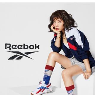 リーボック(Reebok)のレディース 靴下(ソックス)