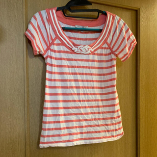 ローラアシュレイ(LAURA ASHLEY)の☆イギリス購入☆ローラアシュレイ デザインカットソー(Tシャツ(半袖/袖なし))