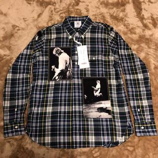 J.PRESS - 新品 19SS The Soloist × J.PRESS BD Shirt