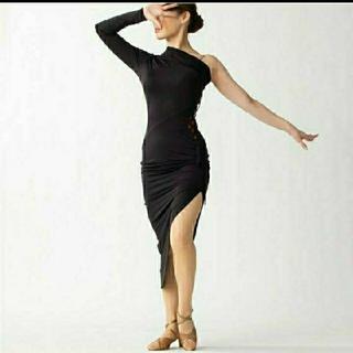 チャコット(CHACOTT)の社交ダンス Chacott ラテンドレス ワンピース(ダンス/バレエ)