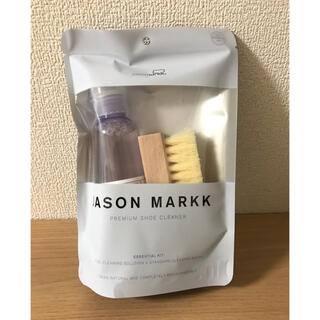 【新品•送料無料】JASON MARKK ESSENTIAL KIT(日用品/生活雑貨)