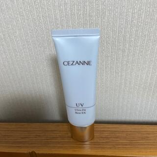 CEZANNE(セザンヌ化粧品) - UV ウルトラフィットベース EX ライトブルー