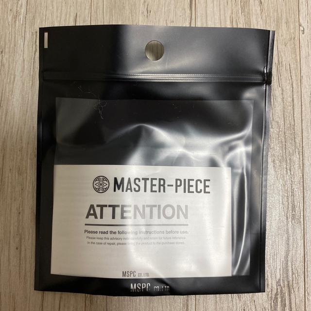 master-piece(マスターピース)の新品 日本製 MASTER PIECE  ボストンバッグ ビジネスバッグ メンズのバッグ(ボストンバッグ)の商品写真