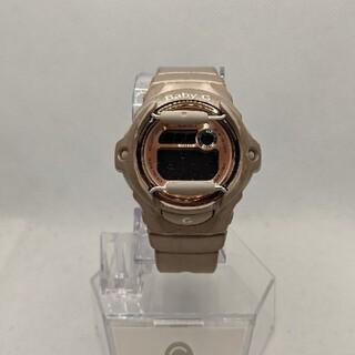 ベビージー(Baby-G)のG-SHOCK baby-G BG-169G Pink Bouquet(腕時計(デジタル))