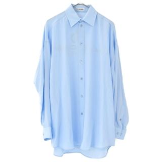 バレンシアガ(Balenciaga)のBALENCIAGA バレンシアガ 長袖シャツ(シャツ/ブラウス(長袖/七分))